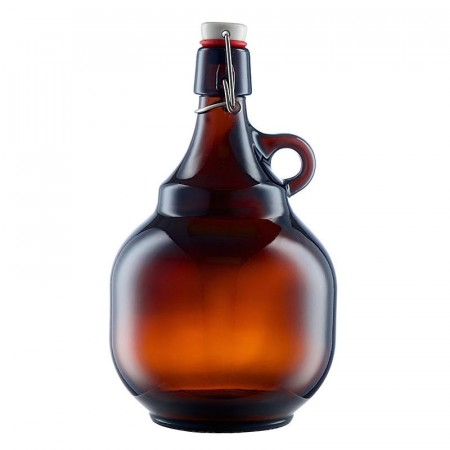 Palla Growler 2000ml - Hel pall